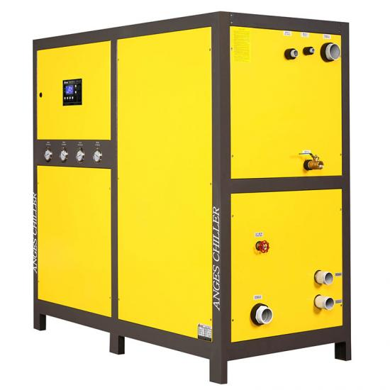 20 ton water cooled chiller factory