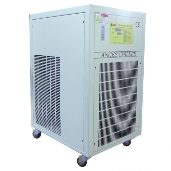 air cooled chiller efficiency
